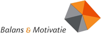 Balans & Motivatie Logo